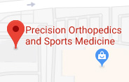 Map and Location - Byung J. Lee, M.D - Orthopedic Surgeon
